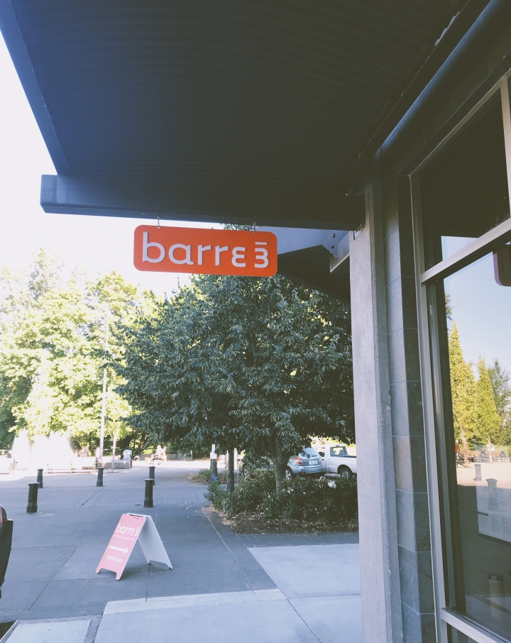 barre3 Corvallis